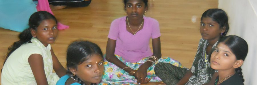 Manitham – Helping Living Project