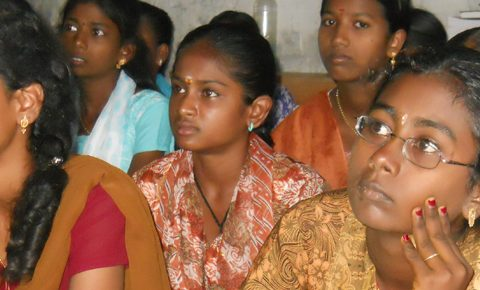 VCRM – Village Child Rights Movement